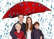 Income & Family Protection, Greenfeld Financial Management, Delta, BC