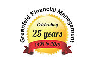 Greenfeld Financial Management celebrates 25 years in business!