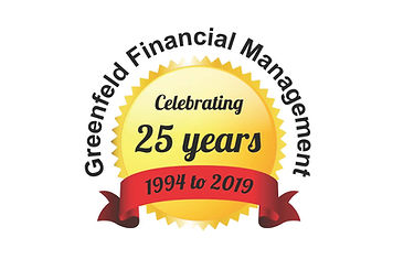 Greenfeld Financial Mgmt celebrates 25 years of business in Delta, BC