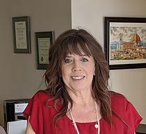 Debbie Turner of Greenfeld Financial Management in Delta, BC