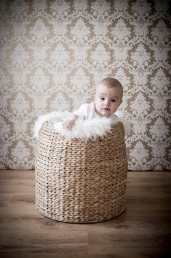 Baby Fotoshooting Friedrichsdorf