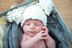 Neugeborenenfotografie Bad Homburg