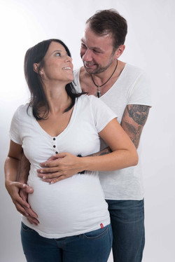 Schwangerschaftsshooting Frankfurt