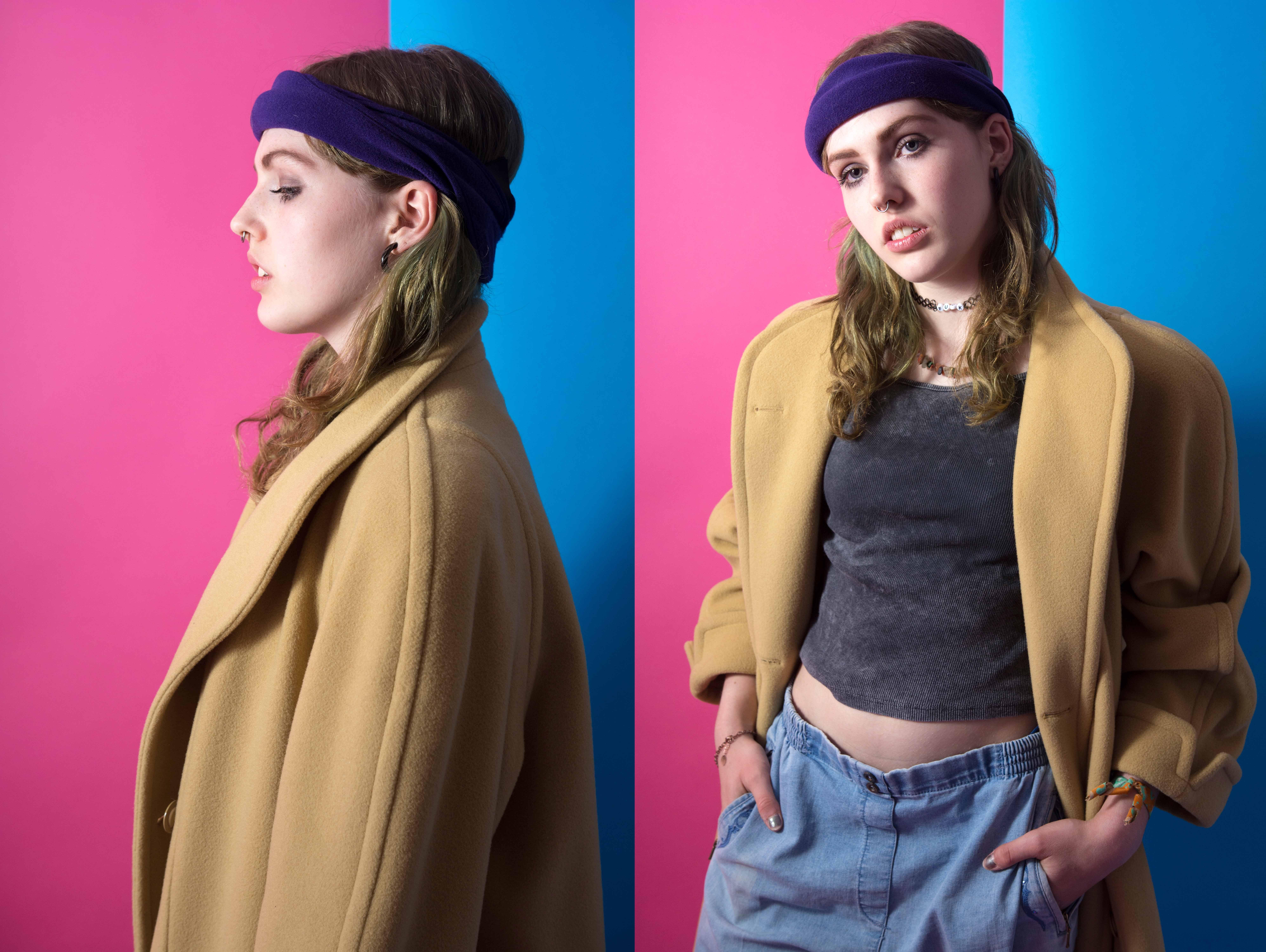 Fashion Fotografie Frankfurt