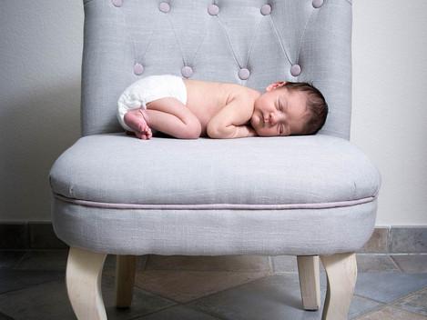 Neugeborenenfotografie Frankfurt