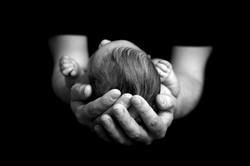 Neugeborenenfotografie Rhein-Main