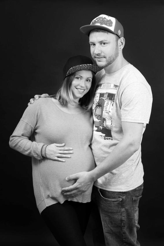 Schwangerschaftsshooting Friedberg