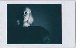 Polaroid Shooting Frankfurt