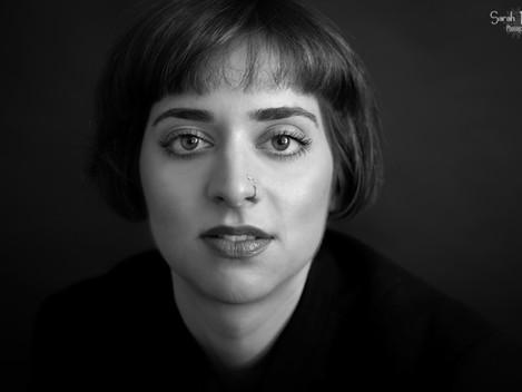 Bewerbungsfoto: Portrait mit Wirkung