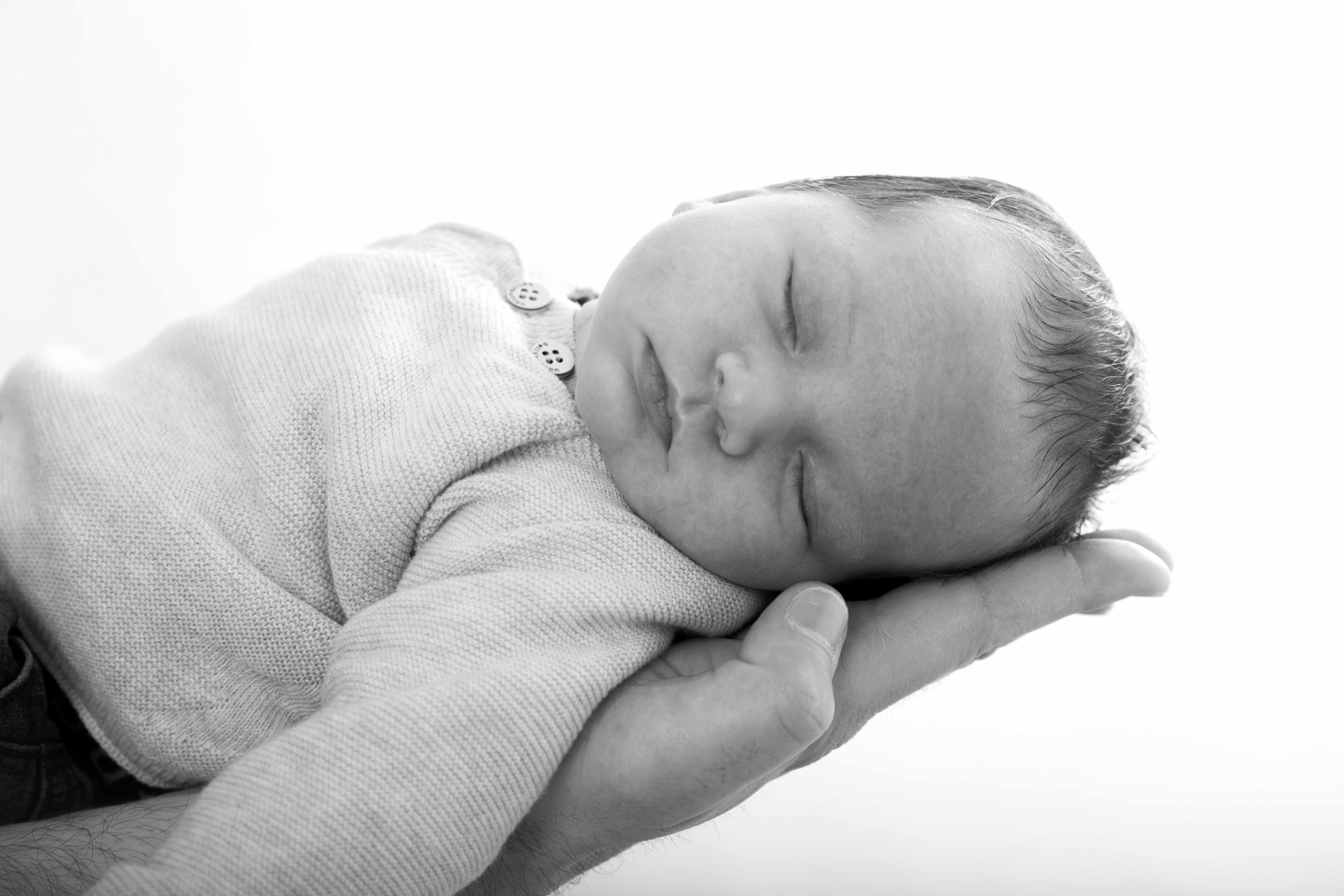 Neugeborenenshooting Bad Nauheim