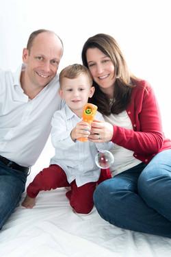 Familienshooting Bad Homburg