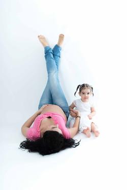 Schwangerschaftsfotografie Friedberg