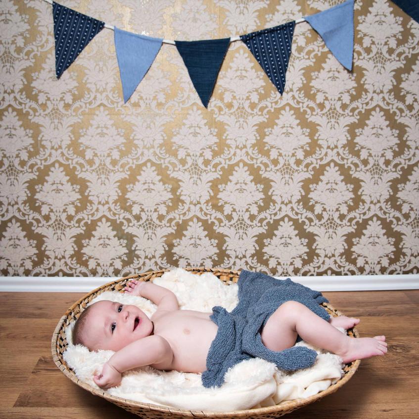 Baby Fotoshooting Friedberg
