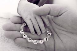 Neugeborenenfotografie Kronberg