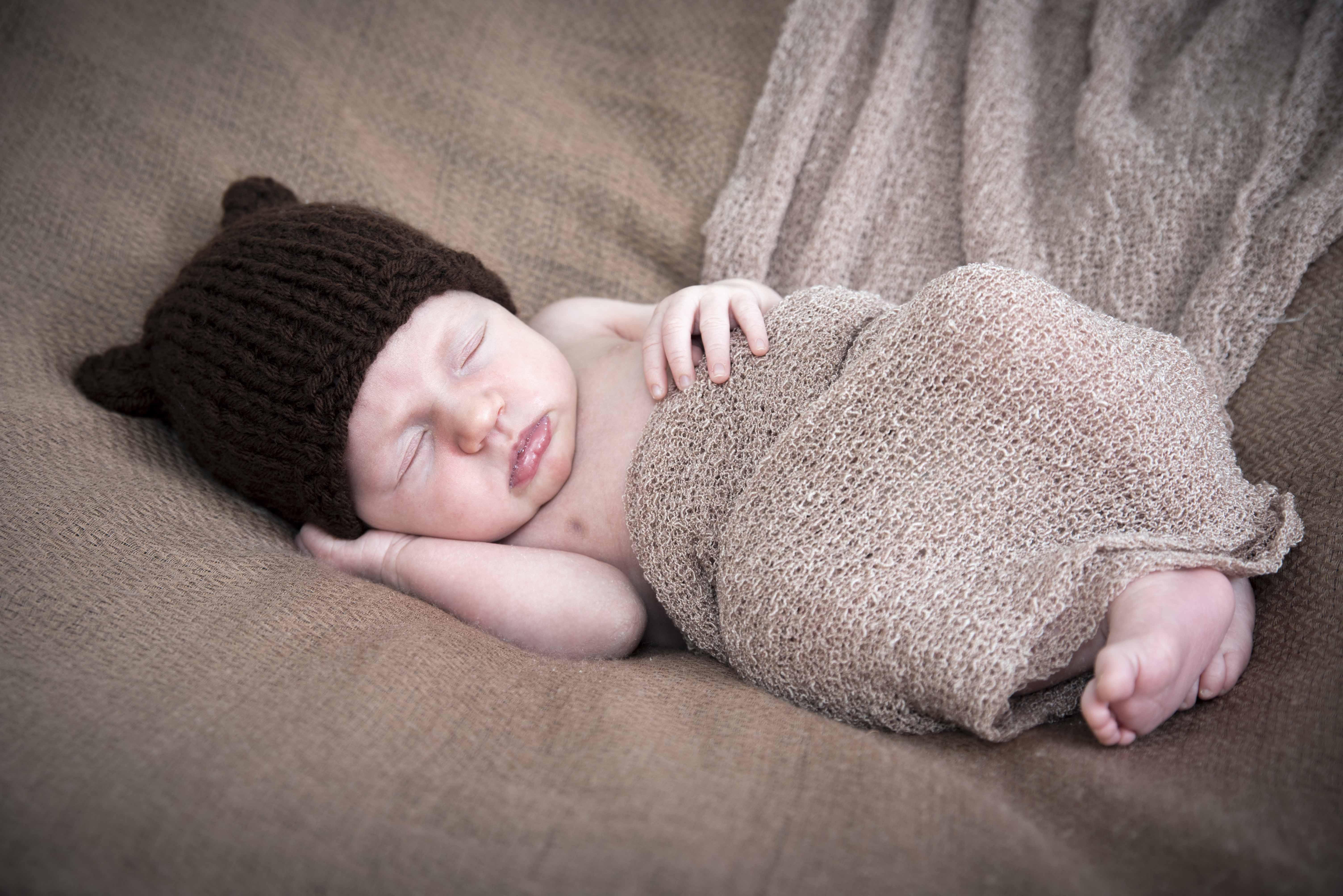 Neugeborenenfotografie Wehrheim