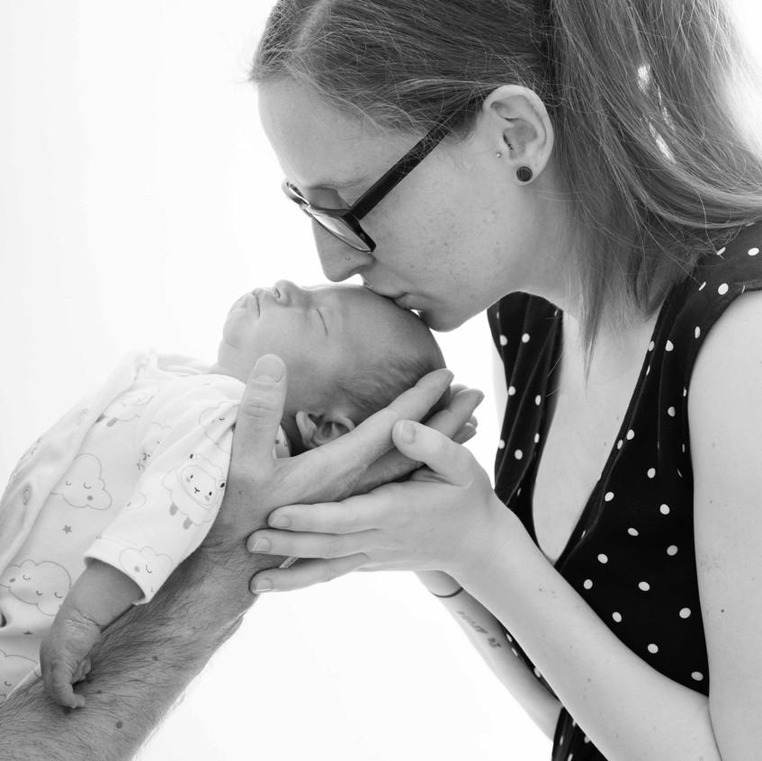 Neugeborenenshooting Friedberg
