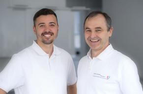 Dr. Kruzic & Dr. Vuksic