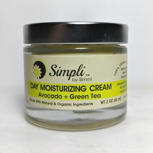 Day Moisturizing Cream