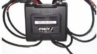 Stealth I AC 20 AMP Charger
