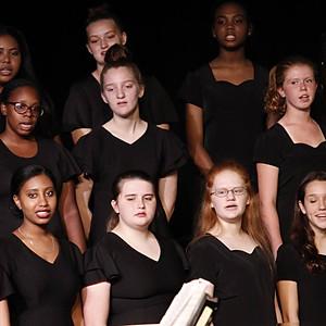 Chorus Fall Concert