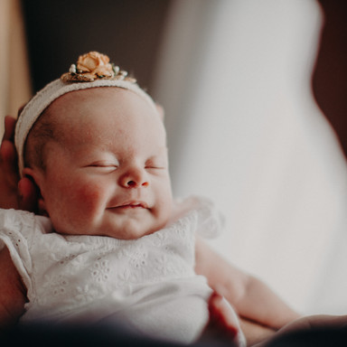 Shepparton Newborn photographer