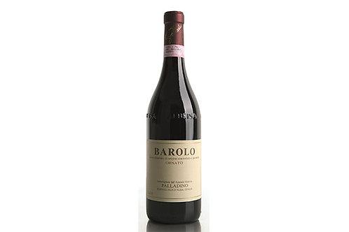 2014 Barolo 'Ornato'