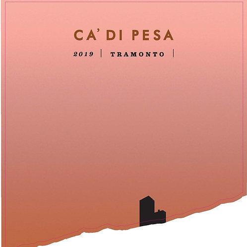 2019 Rosato Tramonto