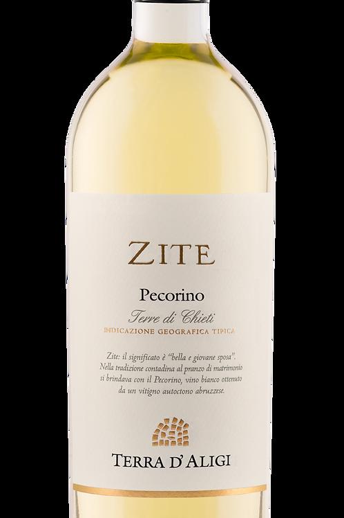 2019 Pecorino Terre di Chieti 'Zite'