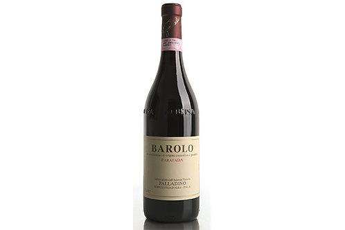 2014 Barolo 'Parafada'