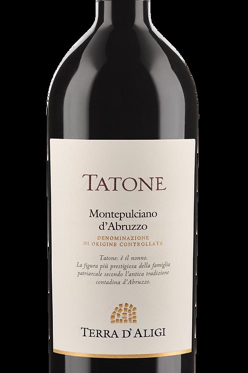 2016 Montepulciano d'Abruzzo 'Tatone'