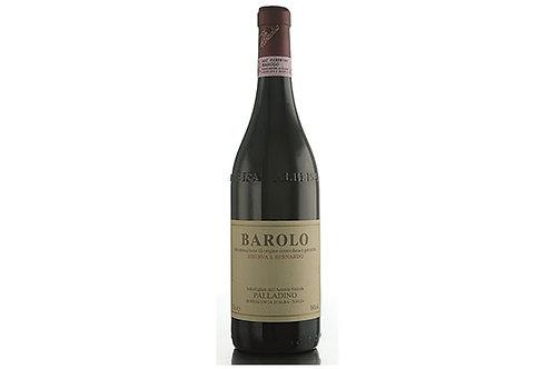 2013 Barolo Riserva 'San Bernardo'