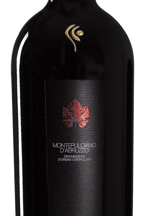 2016 Montepulciano d'Abruzzo