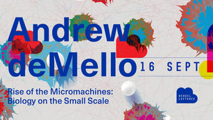 Mendel Lectures   Andrew deMello