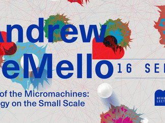 Mendel Lectures | Andrew deMello