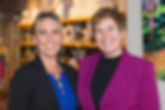 Business Women Connect Co-owners