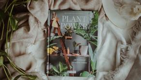 Plant power - krótka recenzja