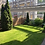 Thumbnail: III. district - 4 bedroom apartment with garden connection