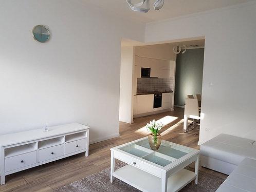 I. district - 3 bedroom apartment