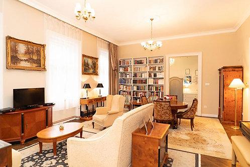 I. district - 4 bedroom apartment