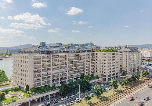 IX. district  - 2 bedroom apartment