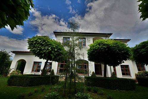 Luxury 5 Bedroom House in Tinnye (Near Budapest)
