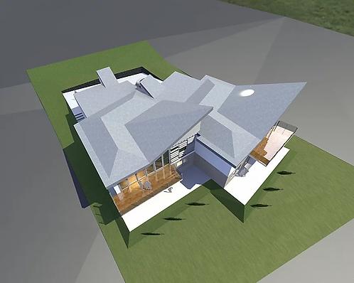 Worm - 4-room semi-detached house