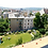 Thumbnail: Living room + 3 room condominium with wonderful view - Budapest, 1st district
