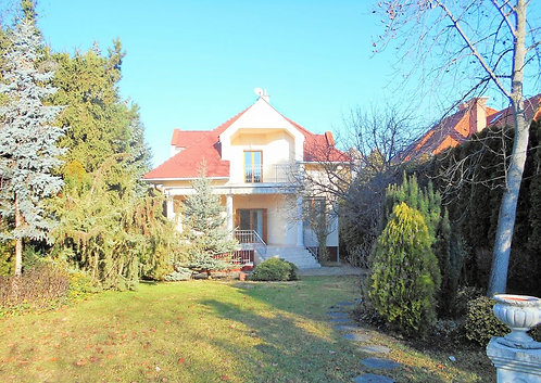 XI. district - 5 bedroom family house