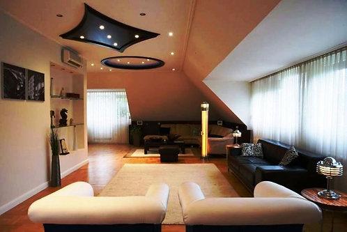 2 Bedroom Apartment, District 2