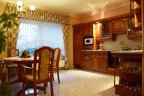 6 bedroom luxury detached house - Budapest XVI. district