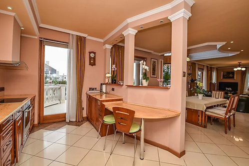 5 bedroom detached house in Madárhegy - Budapest XI. district