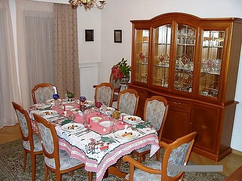 II. district - 11 bedroom villa