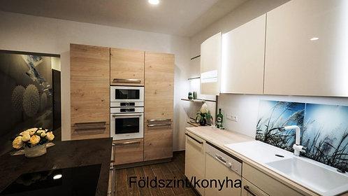 Vác - 5 bedroom semi-detached house