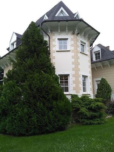 XII. district - 18 bedroom villa